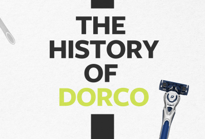 The History Of DORCO